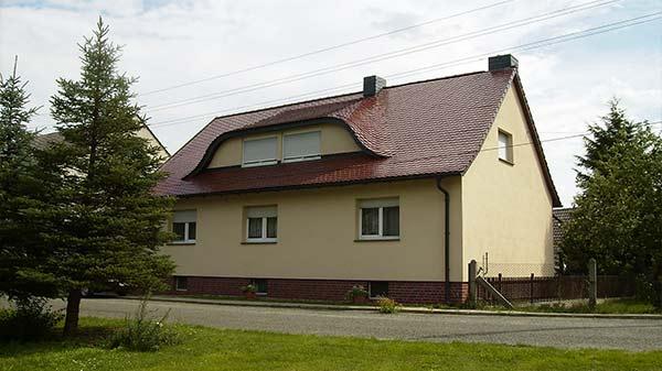 Einfamilienhaus 15936 Karlsdorf 2 Dachbau Bolze GmbH