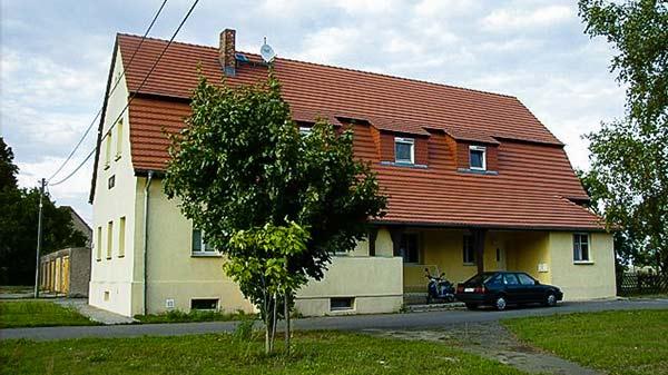 Neubau 14913 Nonnendorf Dachdecker Dachbau Bolze GmbH